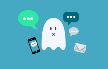 Ghosting in jobs can occur in many different forms.
